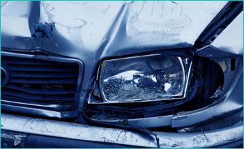 交通事故に遭ってしまったら